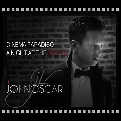 Johnoscar