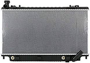 Best pontiac g8 performance radiator Reviews