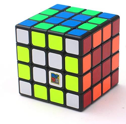 Magic Cube 4x4 MoYu MF4 CubingClassroom Speedcube 4x4x4 - Negro