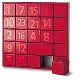 Adventkalender zum Selberfüllen