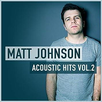 Acoustic Hits, Vol.2