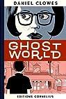 Ghost world par Clowes
