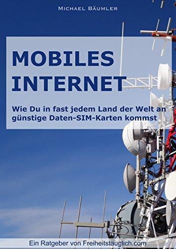 lidl mobile internet ausland