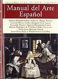 Manual de Arte Español