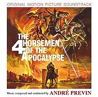 The Four Horsemen Of The Apocalypse (Original Soundtrack)