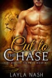 Cut to the Chase (City Shifters: the Pride Book 4)