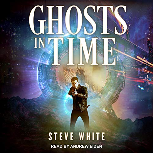 Ghosts in Time cover art