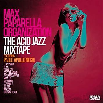 The Acid Jazz Mixtape