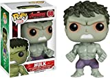 Figura Pop Marvel Avengers Age of Ultron Savage Hulk Exclusive