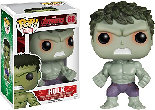 Funko Pop Marvel Hulk funko pop marvel  Marca Funko