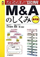 なるほど図解 M&Aのしくみ (CK BOOKS)