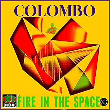 Fire in the Space