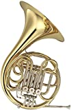 Yamaha YHR567 Double French Horn - Set Bell...