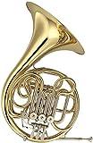 Yamaha YHR567 - Juego de campana doble