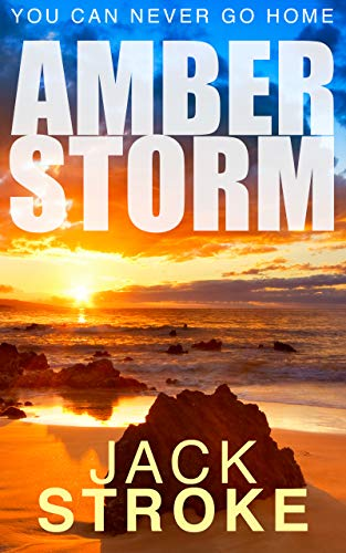 Amber Storm (Assassin In Paradise Book 1) by [Jack Stroke]