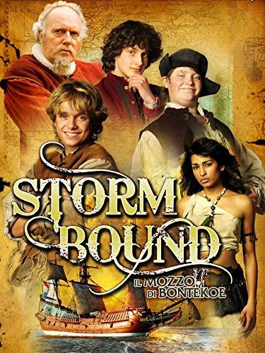 Storm Bound - Il mozzo di Bontekoe