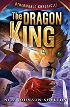 otherworld Chronicles # 3: The Dragon مقاس King