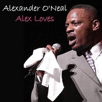 Alex Loves