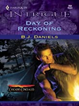 Day of Reckoning (Cascades Concealed Book 2)