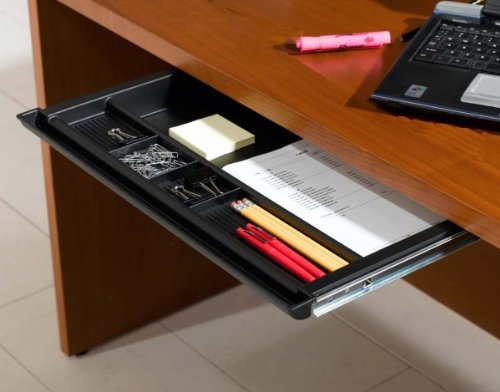 Pro X Pencil Drawer (Black) (2'H x 23'W x 16'D)