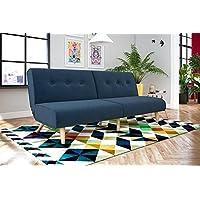Novogratz Palm Springs Convertible Sofa Sleeper