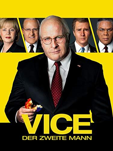 Vice - Der zweite Mann [dt./OV]