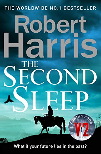 The Second Sleep: the Sunday Times #1 bestselling novel (English Edition)