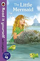 The Read It Yourself with Ladybird Little Mermaid Level 3