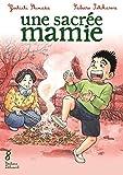 Une sacrée mamie T08 - Format Kindle - 9782413017745 - 4,99 €
