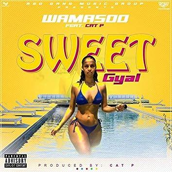 Sweet Gyal (feat. Cat P)