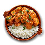 Takeout Kit, Indian Butter Chicken Pantry Meal Kit, Serves 4