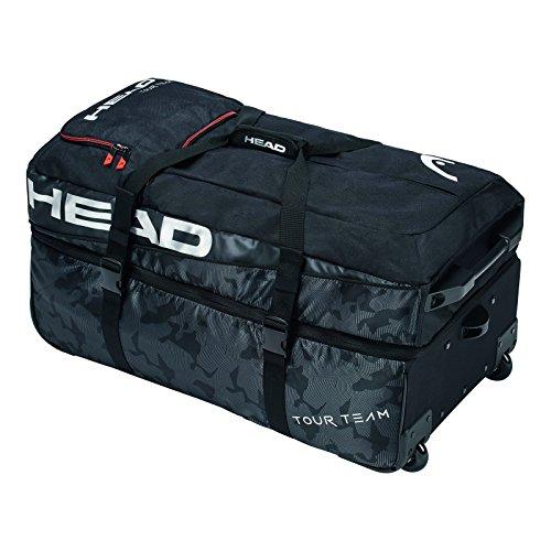 HEAD Tour Team Travel Tennis Tasche schwarz