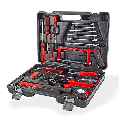 DEMA Werkzeugkoffer 48tlg.