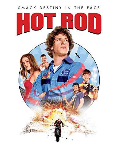 Hot Rod - mit Vollgas durch die Hölle [dt./OV]