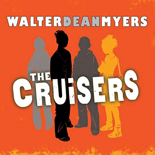 The Cruisers cover art
