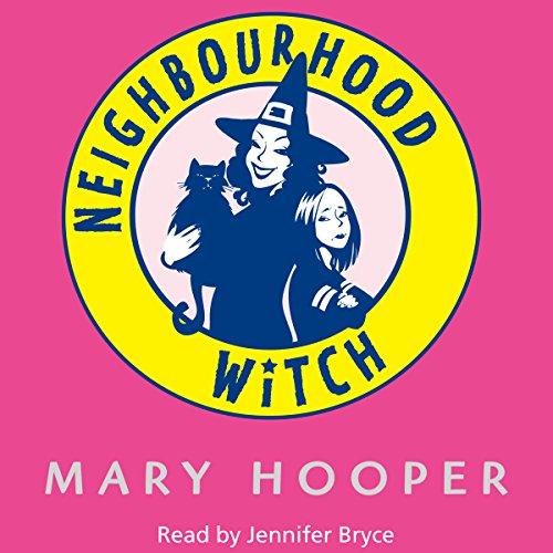 Neighbourhood Witch cover art