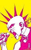 Punk Rock Jésus - Avec un ex-libris numéroté