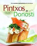 Pintxos De Donosti (El Rincón Del Paladar)