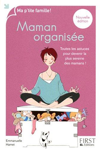 Maman organisée (Ma p'tite famille)