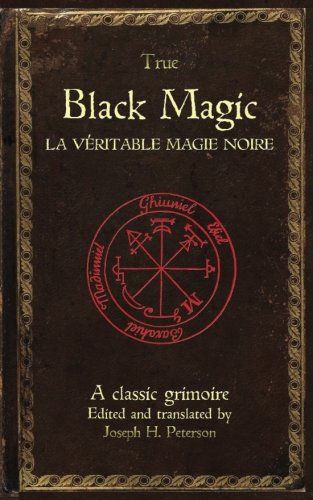 True Black Magic (La véritable magie noire)