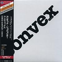 コンヴェックス(CONVEX)(紙ジャケット仕様)(PAPER SLEEVE)