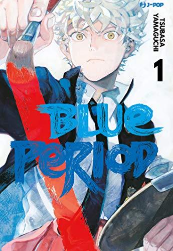 Blue Period: 1