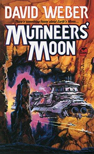 Mutineers' Moon
