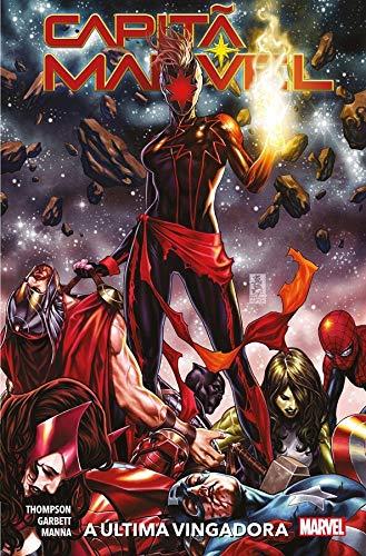 Capitã Marvel Vol. 3