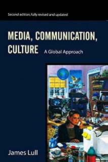 Media, Communication, Culture: A Global Approach