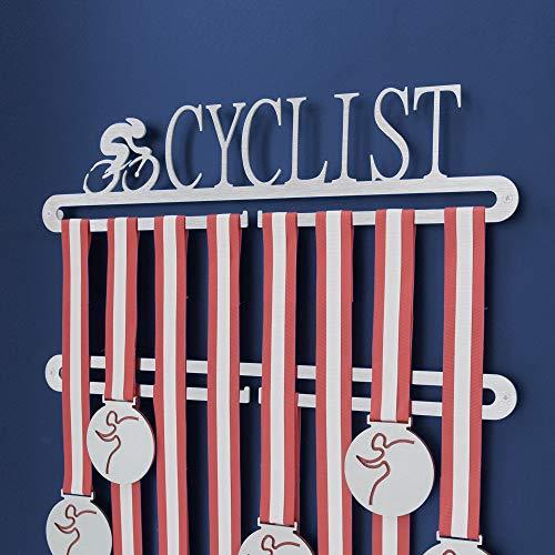 Confezione da 2 grucce da ciclismo