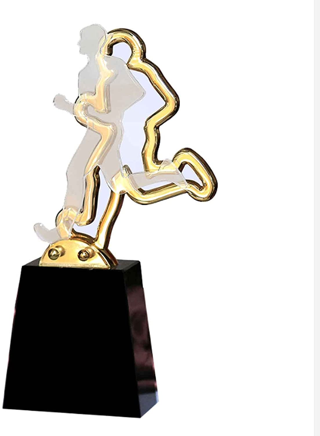 Trophy Popular brand Trophies Running Contest SEAL limited product Golden Awar Series Sports