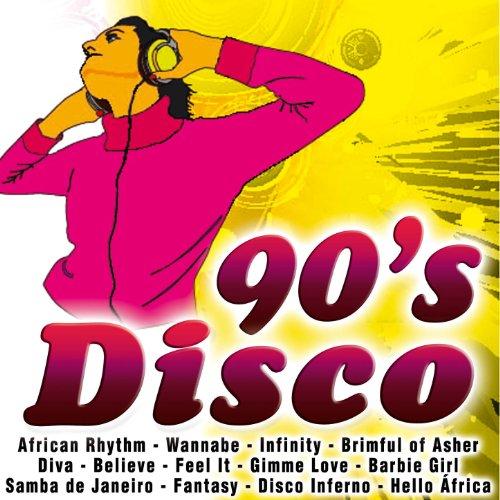 90's Disco