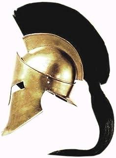 Thor Instruments Co. Medieval Spartan Helmet King Leonidas 300 Movie Helmet Replica - Role Play Helm