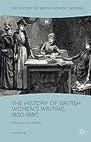 The History of British Women's Writing, 1830-1880: Volume Six